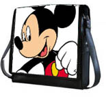 morral mickey