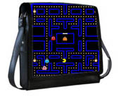 Morral Pacman
