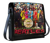 Morral The Beatles Sgt Peppers